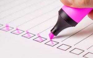 Jeder Empfänger erhält mittels Dokumentenmanagement sein Dokument zur vereinbarten zeit und in der richtigen Form.